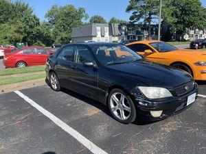 2003 Lexus is300 for Sale in Virginia Beach, VA