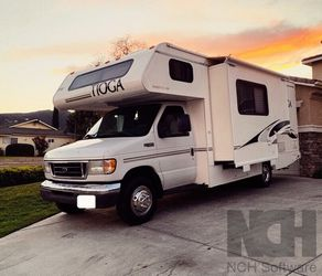 2003 Fleetwood Tioga Excellent for Sale in San Jose,  CA
