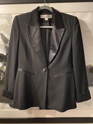 Valerie Stevens Evening Jacket Tuxedo for Sale in Los Angeles, CA