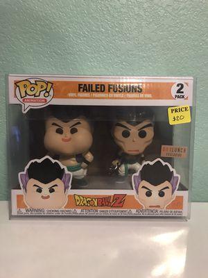 Dragon Ball Z Funko POP for Sale in North Las Vegas, NV