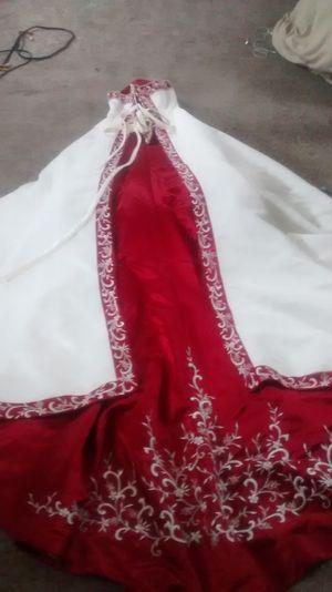 Wedding dress for Sale in Augusta, KS