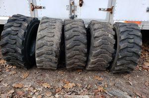 Skid Steer Tires 12-16.5 NHS for Sale in Randleman, NC