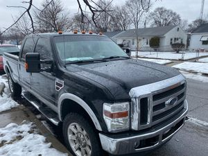 Ford F-350 ,Miles 157, Engine 6.7 4x4,Year 2008 ,Diesel for Sale in Hammond, IN