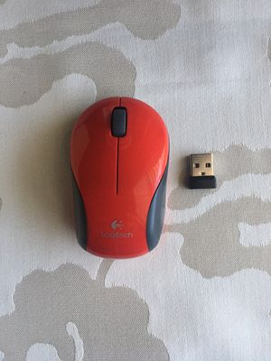 Logitech USB Mouse for Sale in Alexandria, VA