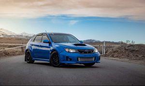 2011 Subaru Impreza WRX STI for Sale in Springville, UT