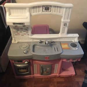 Play Kitchen for Sale in White Oak, PA