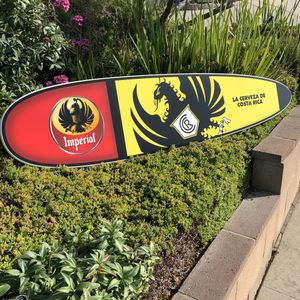 """Imperial Wood Surfboard Beer Bar """"New"""" for Sale in Monterey Park, CA"""