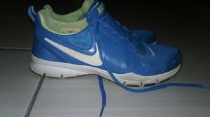 Ladies shoes size 8 Nike for Sale in Hamtramck, MI