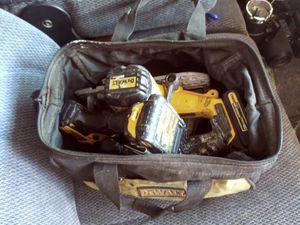 Dewalt Tool Set for Sale in Aurora, CO