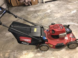 Grass cutting business??? Law mower and weed eater for Sale in Metairie, LA