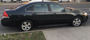 Car For Sale ! Chevy Impala 2012 for Sale in Brooklyn, NY