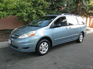 2006 Toyota Sienna LE - one owner for Sale in Renton, WA