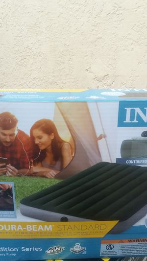 inflatable air mattress for Sale in Palo Alto, CA
