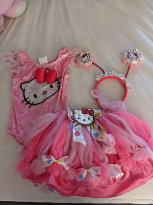 Hello Kitty costume for Sale in Rancho Santa Margarita, CA