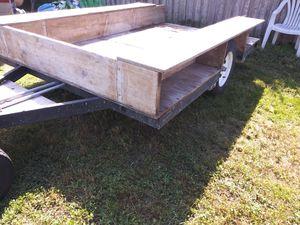 Utility trailer for Sale in Largo, FL