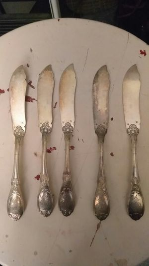 Odiot flatware for Sale in Washington, DC