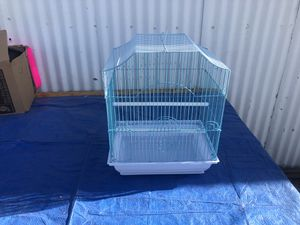 Bird cage for Sale in Fort McDowell, AZ