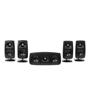 Speaker Klipsch Quintet Home Theater Speaker system for Sale in Moorestown, NJ