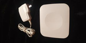 Samsung smart things hub 2nd generation for Sale in Sacramento, CA