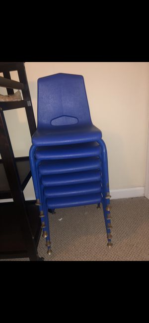 Kids chairs for Sale in Lorton, VA
