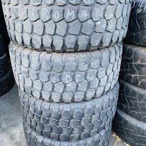 33*12.50R20 Marca Ironman En Perfectas Condiciónes for Sale in Lakewood, CA