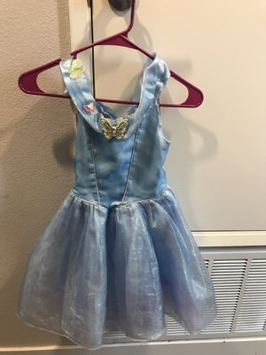 Girls dress up clothes/ costumes for Sale in San Marcos, CA