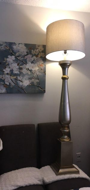 Large Floor Lamp for Sale in Miami, FL
