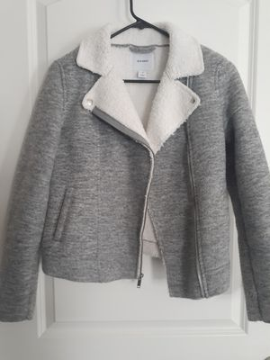 Sherpa jacket for Sale in Los Angeles, CA