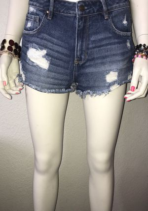 PacSun Los Angeles high rise shorts size 28 for Sale in Lakewood, WA