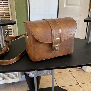 Vintage Camera Bag for Sale in Salinas, CA