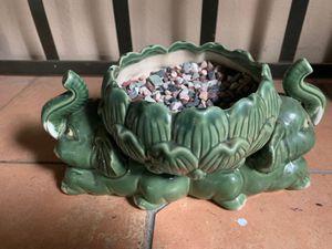 Counter top plant pot for Sale in Stockton, CA