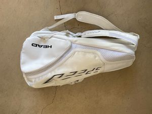 Limited Edition Head Speed Wimbledon Tennis Bag for Sale in Trabuco Canyon, CA