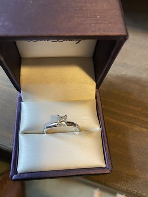 Engagement Ring for Sale in Kent, WA