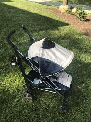 Chicco liteway plus stroller, equinox for Sale in Midlothian, VA