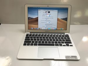 Apple laptop MacBook Air A1465 for Sale in Port St. Lucie, FL