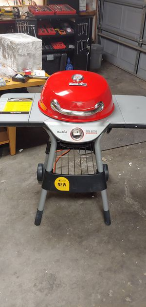 Char-broil BBQ grill for Sale in Las Vegas, NV