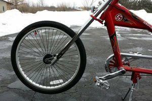 Chopper Bike for Sale in Gordonsville, VA