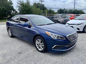 Hyundai-sonata-2016 for Sale in Kissimmee, FL