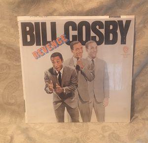 Bill Cosby Vinyl LP Album for Sale in Barrington, IL