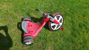 Big flyer toddler tricycle for Sale in Eugene, OR