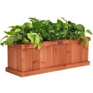 "New 36"" Wooden Flower Planter for Sale in Beverly Hills, CA"