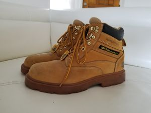 Work boots for Sale in Cooper City, FL