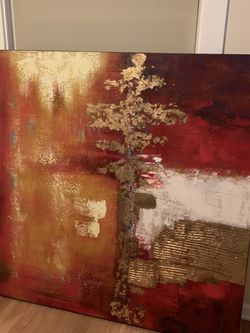West Elm Painting for Sale in New York,  NY