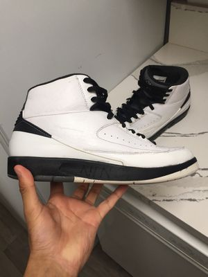 Jordan 2 wing it size 10.5 40$ firm for Sale in Federal Way, WA