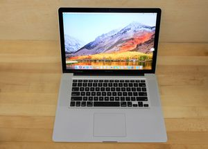 MacBook Pro 15inch 2010 i5 for Sale in Takoma Park, MD