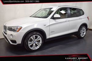 2016 BMW X3 for Sale in Tigard, OR