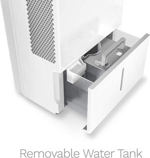 NEW hOmeLabs 4,500 Sq. Ft Energy Star Dehumidifier for Extra Large Rooms and Basements - Efficiently Removes Moisture to Prevent Mold, Mildew and All for Sale in Nashville, TN