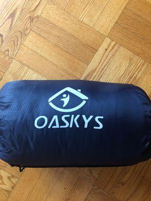 oaskys sleeping bag for Sale in Brooklyn, NY