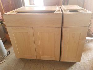 Thomasville Kitchen Cabinets for Sale in San Antonio, TX
