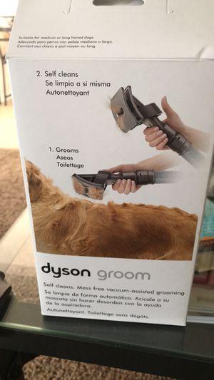 Dyson Groom - Never used! for Sale in Salt Lake City, UT